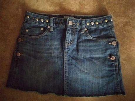 Юбка джинсовая KAREN MILLEN, размер 36.