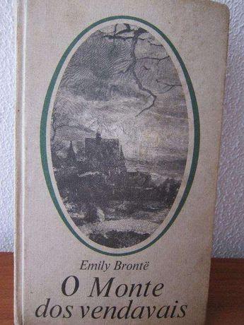 O Monte dos Vendavais - Emily Bronte Círculo de Leitores