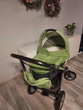 Wózek Lupo Baby Designe 3 w1