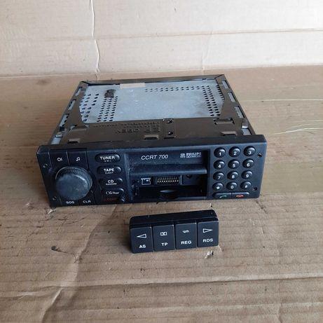 Radio Philips CCRT 700 opel zafira A 2001r