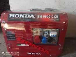 Agregat Honda EM 5500  CXS