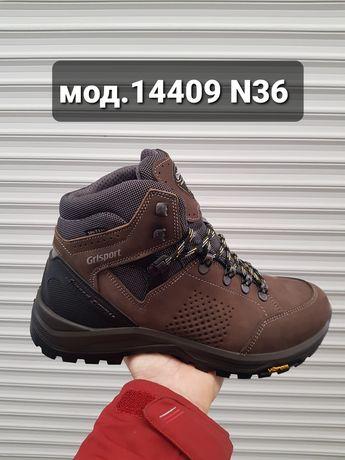 Ботинки мужские Grisport (гриспорт) модель 14409N36