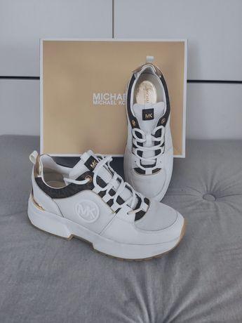 Sneakersy Michael Kors 38,5