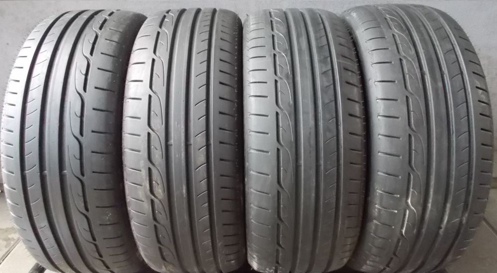 (i9) 225/45R19 92W Dunlop SportMaxx RT 17/16r GWARANCJA