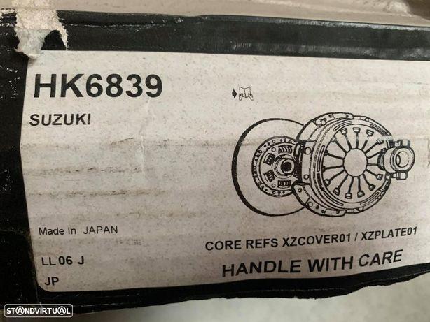 Kit embraiagem Suzuki Vitara