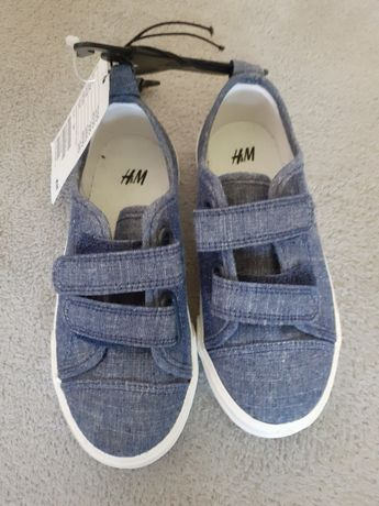 Trampki H&M rozmiar 26