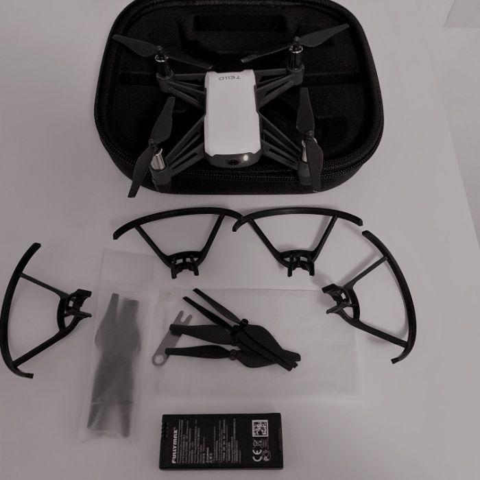 Drone DJI Tello Olivais - imagem 1