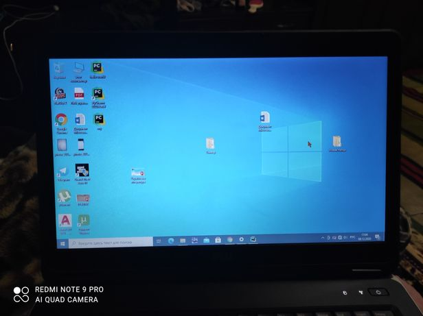 Ноутбук Dell E6440 i7-4600 8gb ram