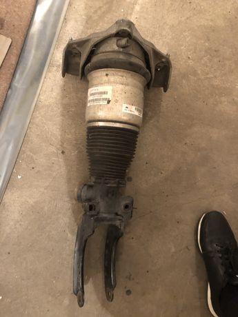 Пневмо стойка амортизатора Volkswagen 7L6412022AG