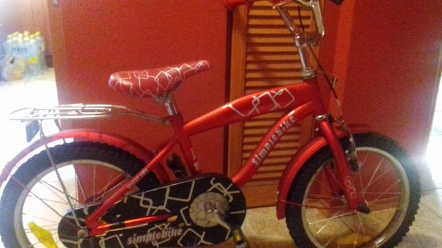 Rower Simplebike 12
