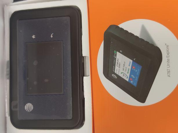 4G LTE Wi-Fi роутер Netgear AC815S пылевлагозащитный  Подарок Лайф Вод