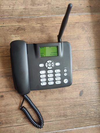 Бабушкофон | Стационарный GSM телефон Huawei F316