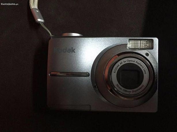 Maquina Fotográfica KODAK DC280