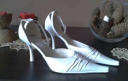 Buty ślubne roz.39