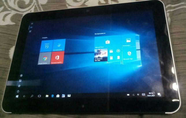 HP ElitePad 1000 G2 10.1 дюйма, Windows 10