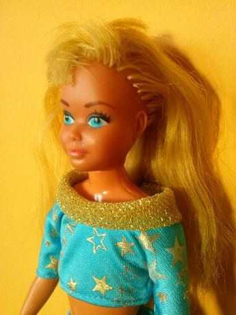 Lalka vinatage Mattel Skipper siostra Barbie