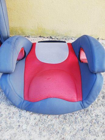 Cadeirinha auto 15-36 kg