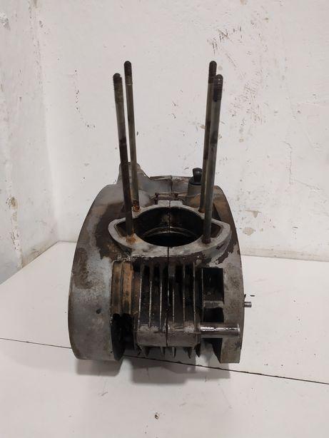 Kartery silnika MZ TS 250 silnik MZ
