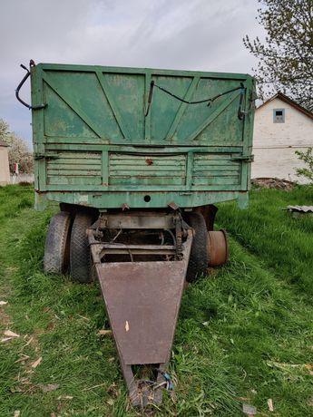 КАМАЗ 53213, Двиг після КАП ремонту