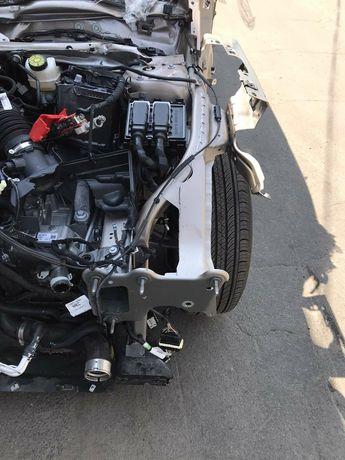 Четверть, пороги, задняя панель ford escape 2020 форд Ескейп четверть