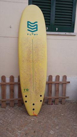 Prancha Softboard Flowt 7.0