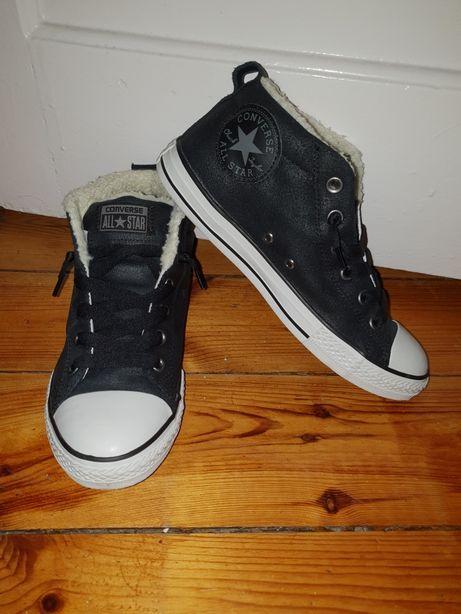 Converse All Star roz. 38,5 RAZ ZAŁOŻONE!
