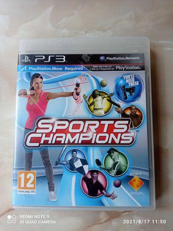 PlayStation 3 Sport Champions