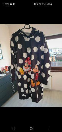 Bluzowa sukienka Minnie