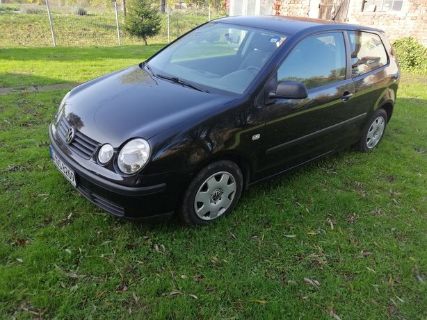 VW polo 1.2 2002 r silnik i inne