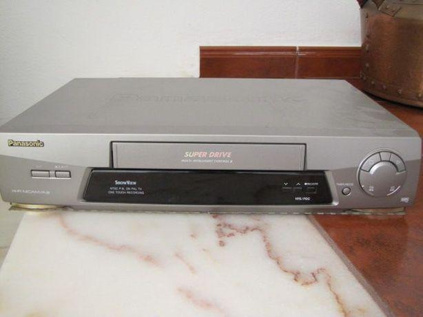Vendo Video VHS Panasonic