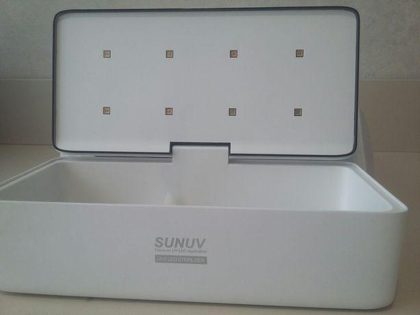 UV стерилизатор SUN