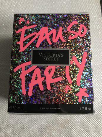 Perfum Victoria's Secret Patry