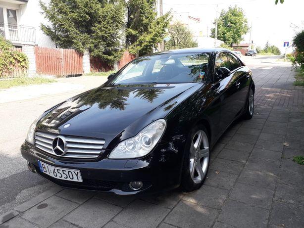 Mercedes CLS 2005