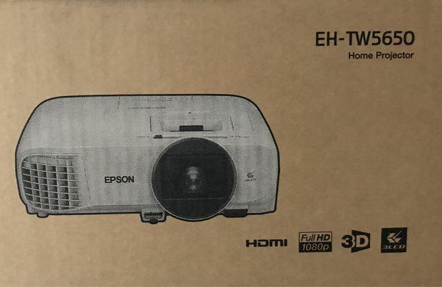 EPSON EH-TW5650 Model H853B