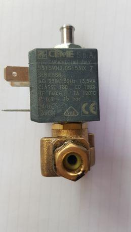 Electrovavula CEME 13,5VA