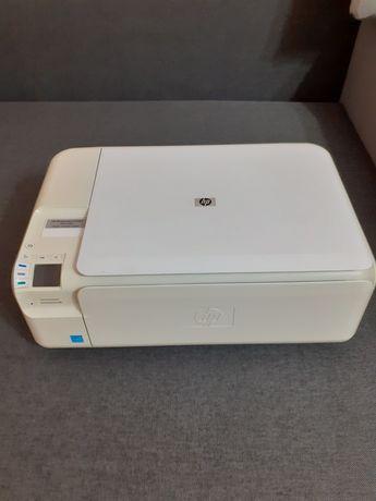 Принтер, ксерокс, сканер Hp