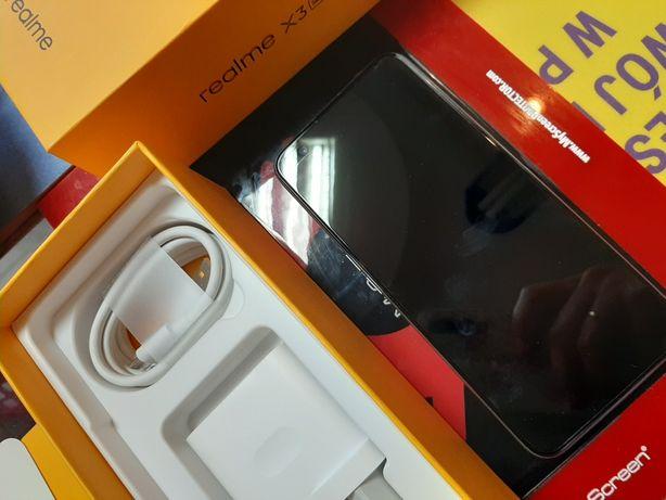 Nowy realme X3 SuperZoom 256GB/ RAM 12GB RMX2086 z sieci Play Gw24