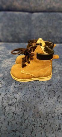 Дитячі зимові черевички  THOMAS  HEEL