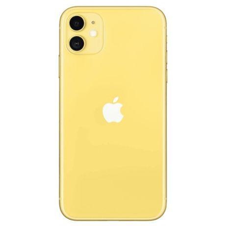 Apple iPhone 11 128GB Yellow / Żółty - Gsmbaranowo.pl