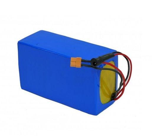 Аккумулятор, батарея для электровелосипеда Boston Swing 13S 48В 15.9Ач