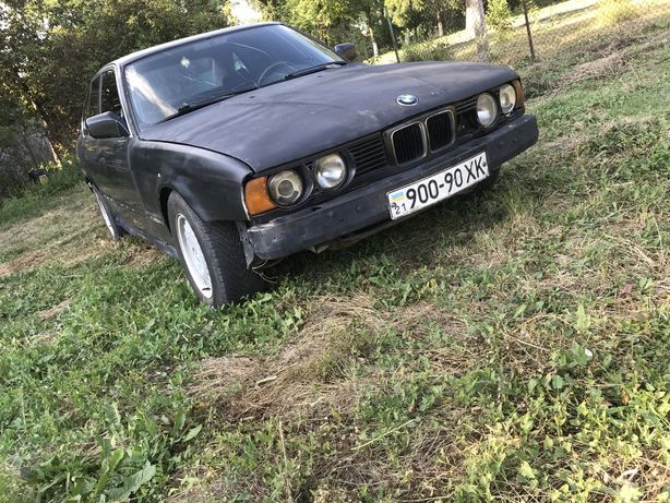 BMW м5 е34 1.8