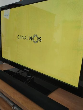"TV  Samsung HD 42 """