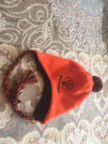 Jagrmeister шапка