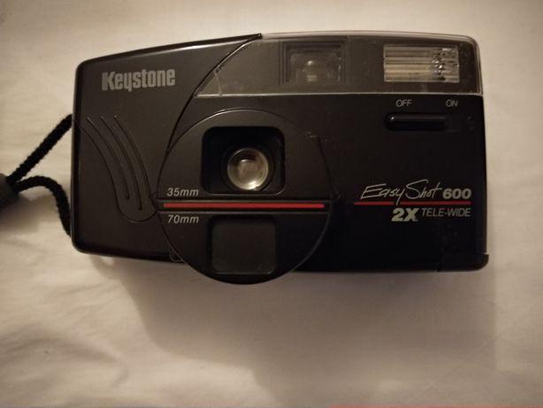 Keystone aparat fotograficzny z czasów PRL