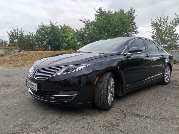 Lincoln MKZ 14 год