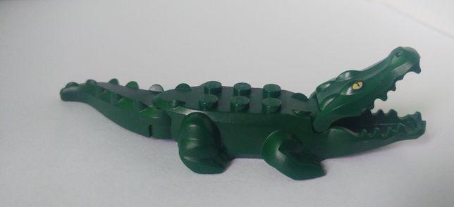Figurka Lego Krokodyl