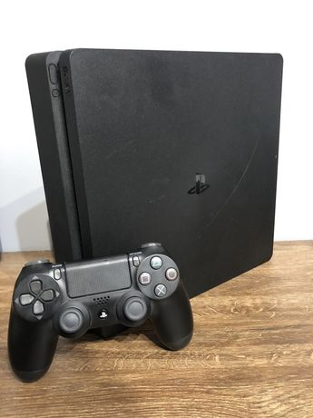 Konsola Ps4 Slim