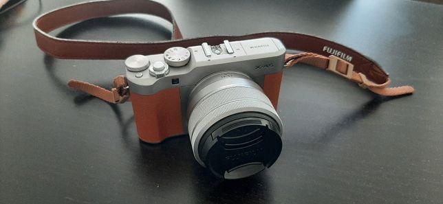 Câmera Fujifilm Mirrorless X-A5