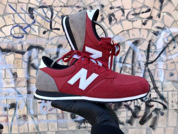 Кросовки New Balance 420