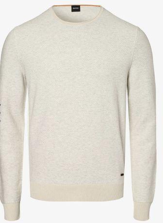 Sweter Hugo Boss Komesrlo. R: L. Nowy.